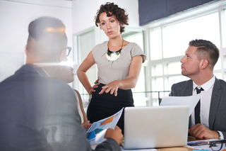 How to deal with passive aggressive behavior at work
