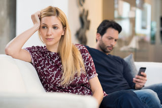The Danger of Ignoring Your Partner | Psychology Today