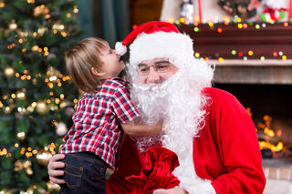 7310959c70937 Why It s OK for Kids to Believe in Santa Claus