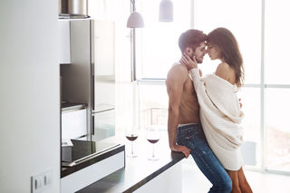 Signs that someone is sexually attracted to you