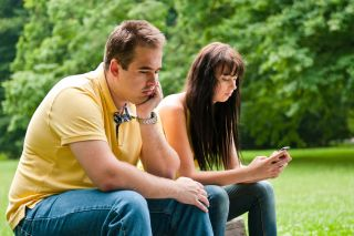 Interfering in other peoples relationships dating