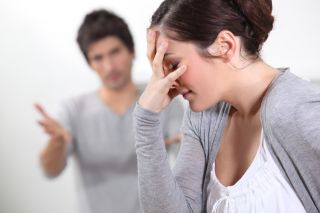 How to not be so uptight in a relationship