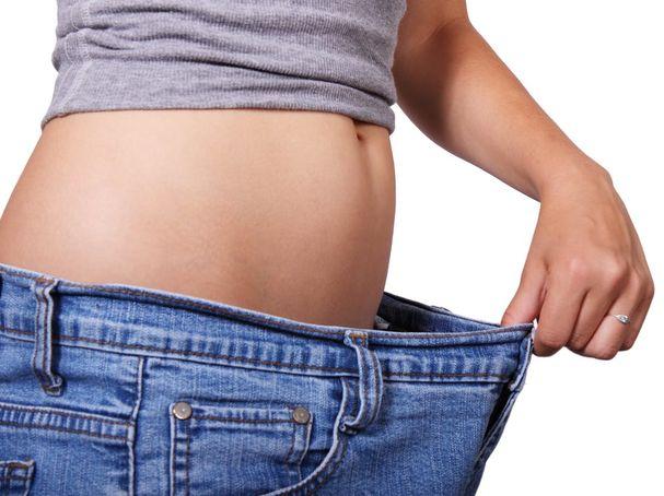 numesti svorio afib