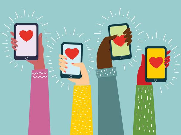 Tips til online dating
