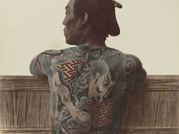 3 Things A Tattoo Reveals About You Psychology Today