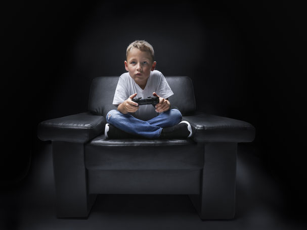 Awesome Is Fortnite Ruining Your Kid Psychology Today Ibusinesslaw Wood Chair Design Ideas Ibusinesslaworg