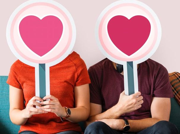 Dating affect studies