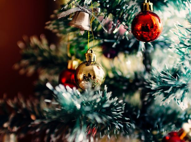 Five Scientific Findings About Christmas Psychology Today