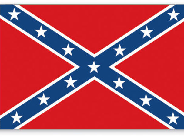 The Confederate Flag Heritage Or Hate Psychology Today