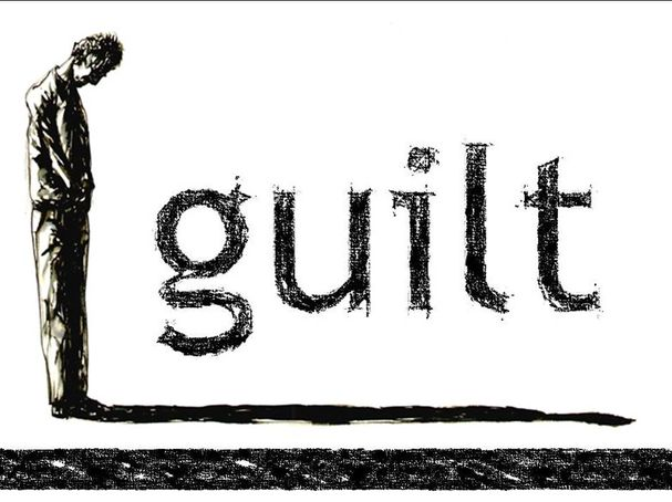 The Morality Of Guilt | Psychology Today