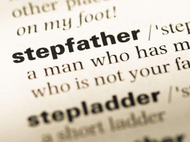 Why It\'s Easier to Love a Stepfather Than a Stepmother ...