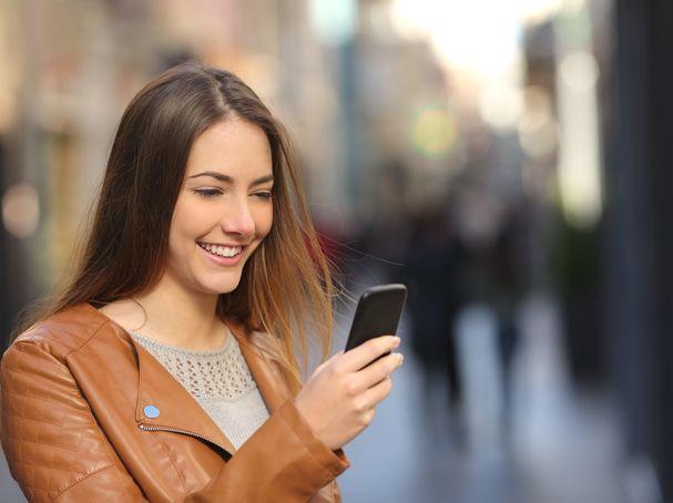 Dating online straniero