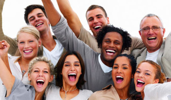 Laughing good you 7 proven benefits laughter happiness