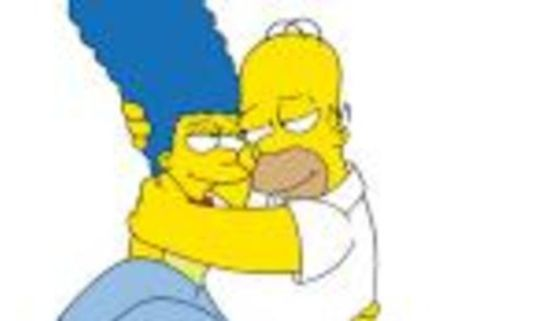 Men Know from Homer, Women from Marge