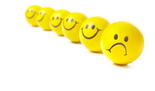 Big Ideas: Name That Emotion