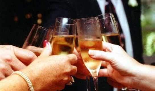 A Toast to Moderation