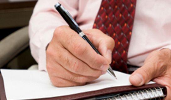 The Lowdown on Handwriting Analysis