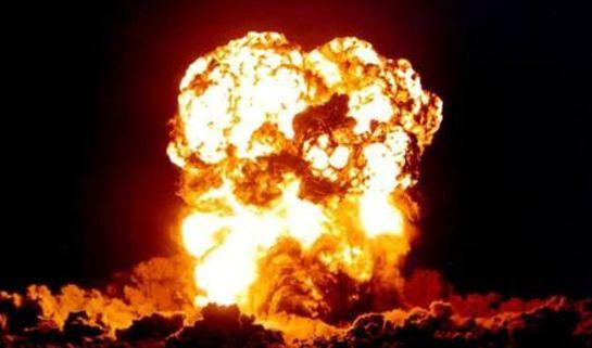 Apocalypse Right Now?