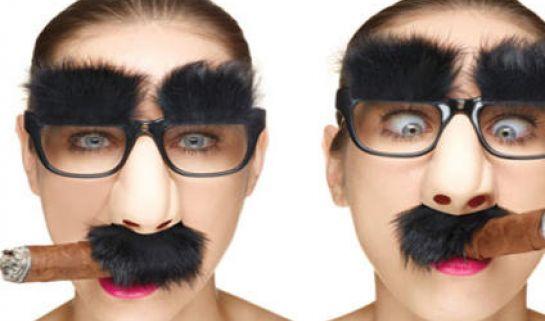 Groucho's Girls