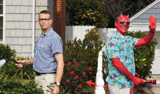 Hell-Oh Neighbor