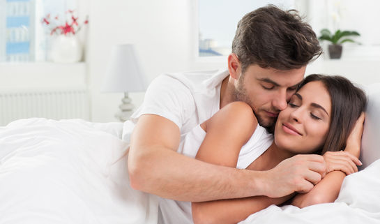 The Surprising Science of Pillow Talk