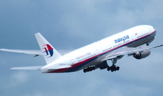 The Wisdom of Crowds and the Search for Flight MH370