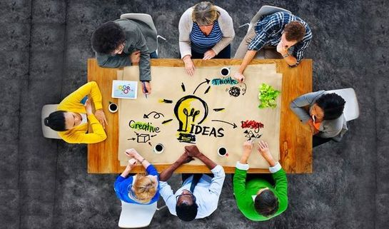 What Can Companies Do to Create a Culture of Innovation?