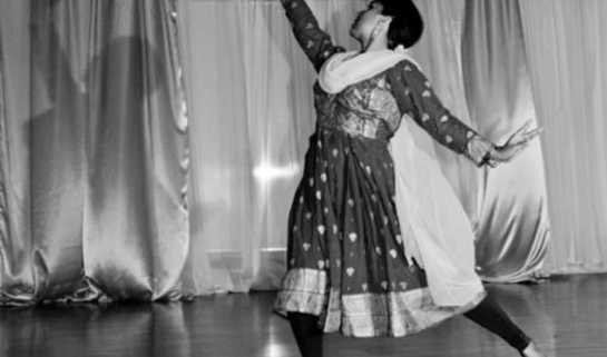 The Curative Qualities of World Dance