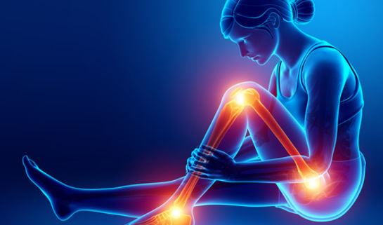 What is the cause of chronic pain?