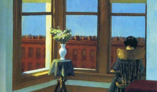 Edward Hopper, 1940, Fair Use