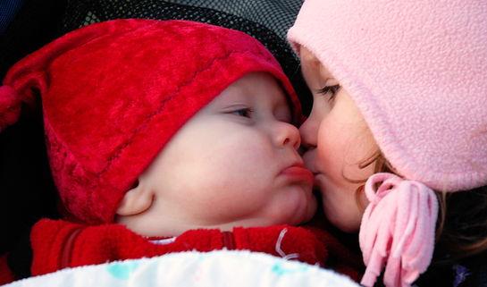 Helping Children Become Nurturers