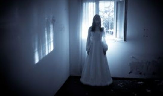 Why Some People See Ghosts and Other Presences