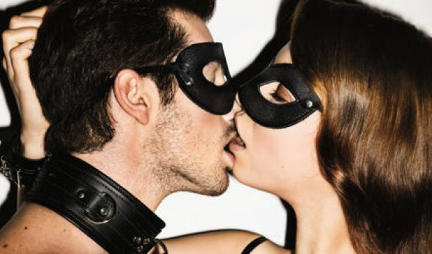 Twelve Rude Revelations About Sex