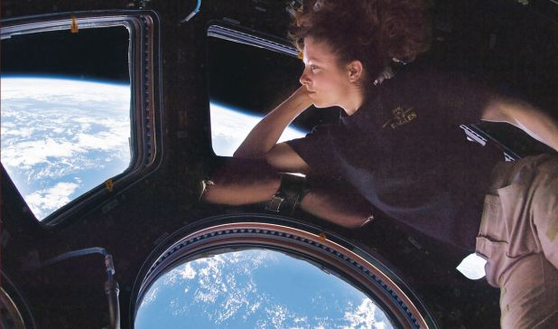 What It's Like: To Live In Space