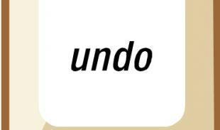 Undoing Unwanted Memories?