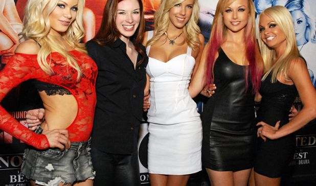 The Personalities of Porn Stars