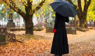 What Not to Say to Grieving Friends