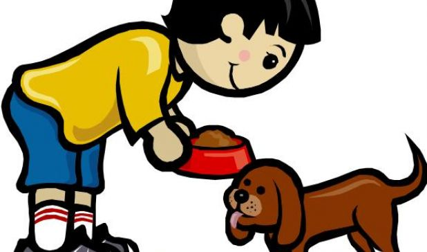 Caring for Fido Breeds Empathy