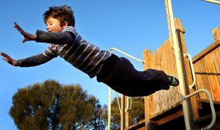 How Children Learn Bravery