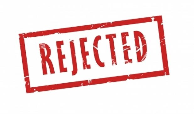 Rejection Breeds Fresh Ideas