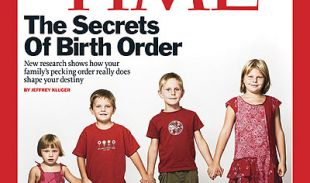 Check Your Birth Order