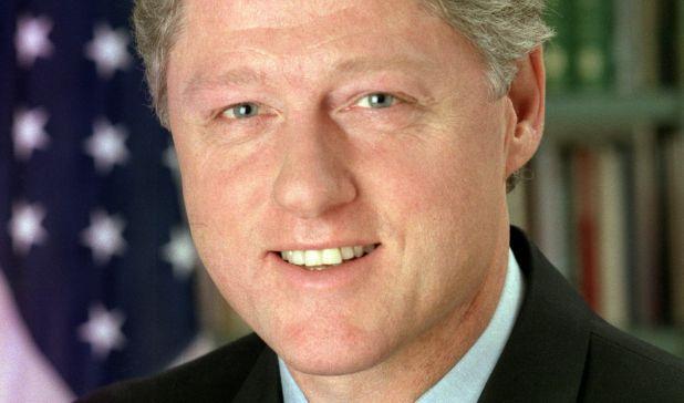 Clinton: A Study in Charisma