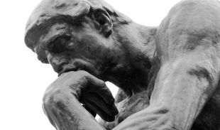 The Creative Power of Doubt