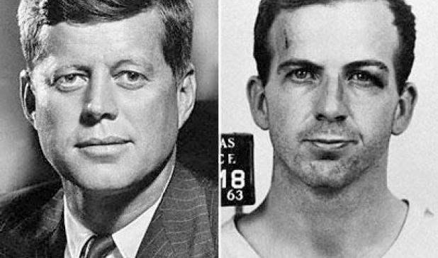 Why Did He Kill JFK?