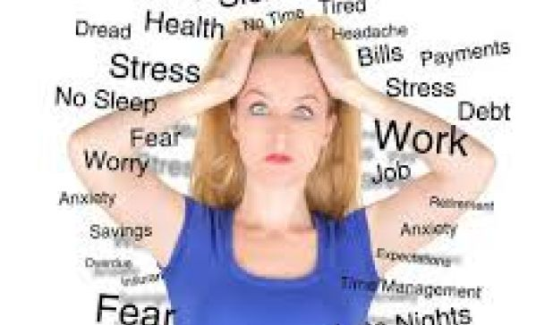 Best-Kept Secrets About Stress