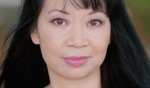 Jean Kwok: Dancing My Way to Grace