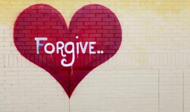 Forgiveness vs. Reconciliation