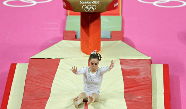 For Olympians and Ordinary People, Mindset Matters