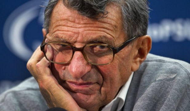 Paterno Surprise: The Power of the Situation