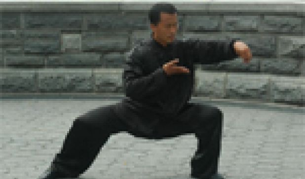 The Benefits of T'ai Chi Ch'uan